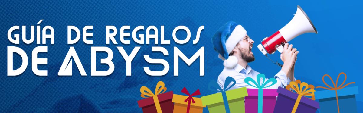 Guía de regalos ABYSM