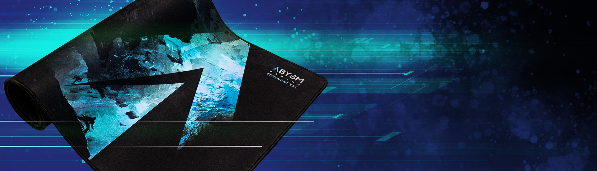 abysm-MousePad- Covenant XXL