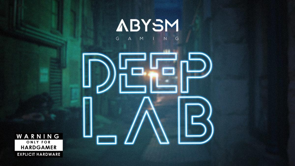 DeepLab de Abysm Gaming: la experiencia más profunda