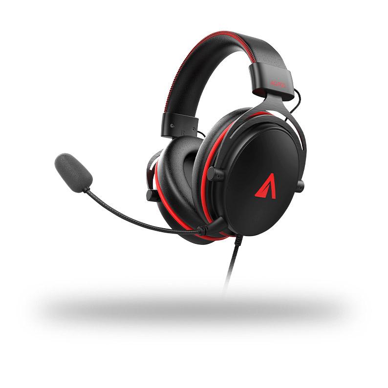 headphone-GX500-black-red-b