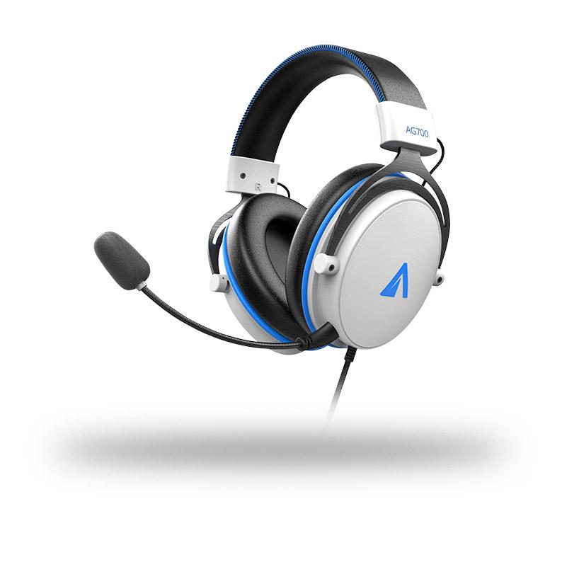 Headphones-AG700-White